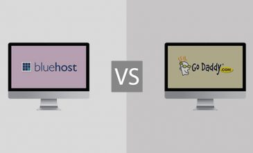 Bluehost vs. GoDaddy: Who To Choose For Web Hosting?